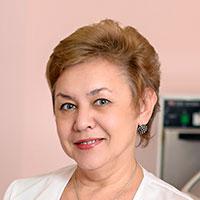 Бойченко Наталия Валерьевна