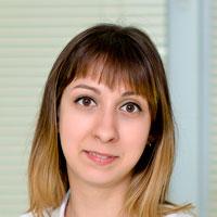 Зайцева Ирина Геннадьевна