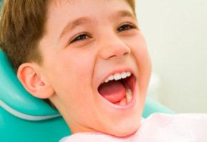 детская стоматология в воронеже
