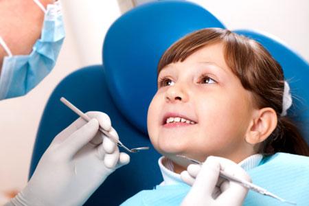детский стоматолог в воронеже