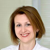 Торопцева Елена Николаевна