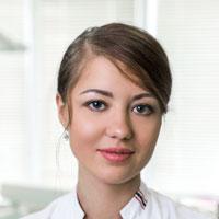 Шевелюхина (Жемерикина) Анна Юрьевна