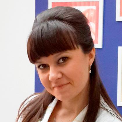 Соболева Елена Сергеевна